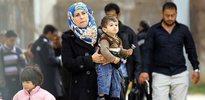 Halep'ten kaçışlar hızlandı