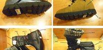 Zehirli ayakkabıların markaları