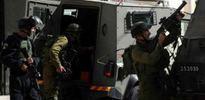 İsrail Filistinli bakanı öldürdü
