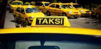 Çarşamba günü taksiler bedava
