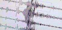 Son depremler Çanakkale'de deprem