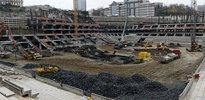 Beşiktaş'ta stat krizi
