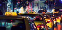 Taksi savaşlarına belediye de katılıyor