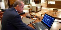 Erdoğan: Evet, bu çok etkileyici
