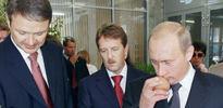 Putin meyve ithalatını yasakladı
