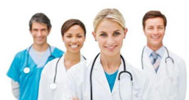 Sağlık çalışanlarına maaş müjdesi