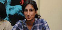 Kadın teröristin kimliği belirlendi!