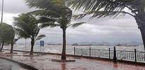 Marmara'ya fırtına uyarısı, seferler iptal