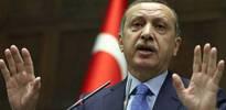 Erdoğan'dan AB'ye Kıbrıs eleştirisi