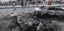Somali saldırısını o örgüt üstlendi