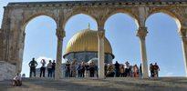 Kudüs de Diyanet'in umre programına alındı
