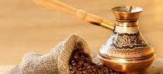 Türk kahvesinin 500 yıllık öyküsü Topkapı Sarayı Müzesi'nde