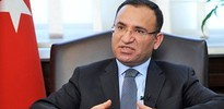 Adalet Bakanı Bekir Bozdağ anayasal zorunluluk nedeniyle istifa etti
