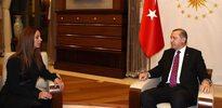 Erdoğan Niran Ünsal'ı geri çevirmedi