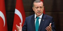 Cumhurbaşkanı Erdoğan'dan anlamlı tweetler