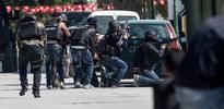 Tunus'ta müze saldırısı:8 ölü