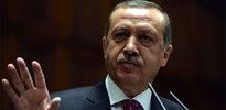 Cumhurbaşkanı Recep Tayyip Erdoğan Erdoğan: Gönlüm hiçbir zaman razı olmadı