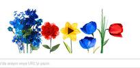 Google'dan bir ilk. İlkbahar ekinoksu için doodle! Peki Ekinoks nedir? 21 Mart nedir? İşte cevabı