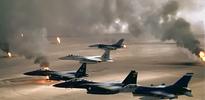 Suudi Arabistan ve körfez ülkeleri Yemen'e operasyon başlattı