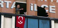 AK Parti'yi basan saldırganla ilgili flaş gelişme