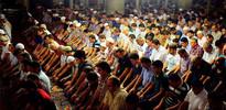 PEW'in araştırmasına göre müslümanlar hristiyanları geçecek!