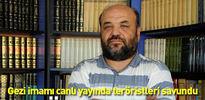 İhsan Eliaçık saldırganlara terörist demeyin dedi