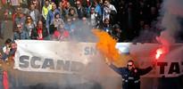 Avrupa'nın o ülkesinde genel grev başladı