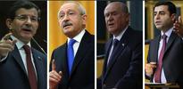Son seçim anketinde HDP barajı aşamadı