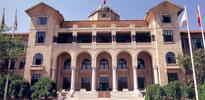 Paralel'in istihbarat üssü Gazi Üniversitesi