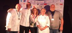 Montpellier'de Türk mutfağı tanıtıldı