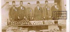Genelkurmay 1915 arşivlerini açtı