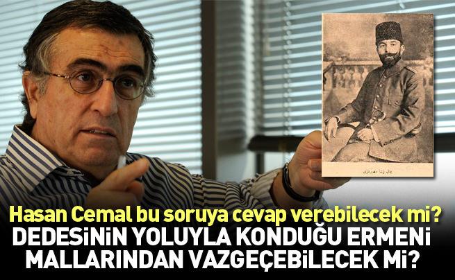 Hrant Dink ve Hasan Cemal