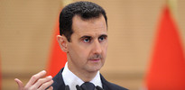 Esad rejimi çöküyor