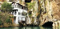 Bosna Hersek'teki tarihi Blagay Tekkesi Fetullahçılardan alındı