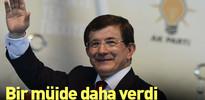 Başbakan Davutoğlu TOBB ETÜ'de konuşuyor