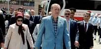 Cumhurbaşkanı Erdoğan Batman'da  konuşuyor