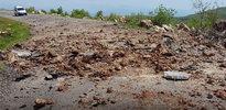 PKK'dan baraj inşaatına bombalı provokasyon