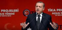 Cumhurbaşkanı Erdoğan: İtalya'nın yasakladığı koalisyonun peşindeler