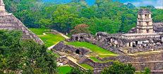 Aztek ve Mayaların izinde Meksika