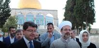 Diyanet İşleri Başkanı Mehmet Görmez bir ilki gerçekleştirdi