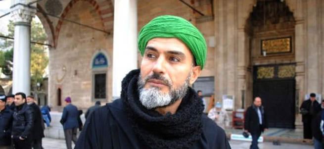Yaşar Alptekin: 'Müslüman olan CHP'ye oy vermez'