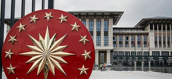 Cumhurbaşkanlığı Sarayı'ndan Kılıçdaroğlu'na davet