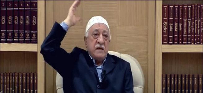 Fethullah Gülen'in GDO'lu kumpasına darbe vuruldu