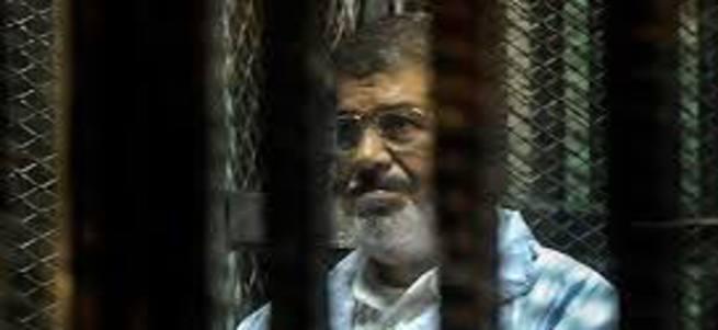 Muhammed Mursi'nin idam kararı hakkında kritik gün