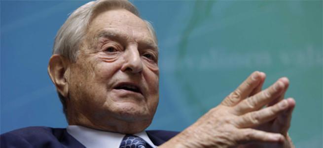 'Soros Türkiye'yi karıştıracak suikast planlıyor'