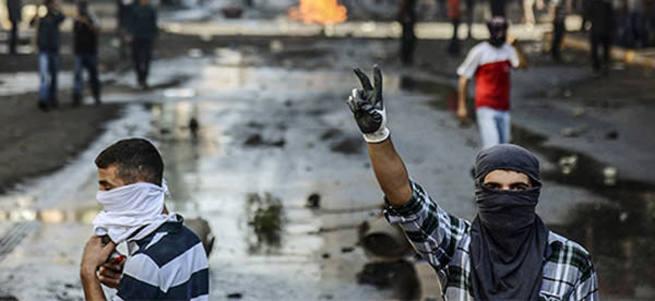 PKK'dan 6-8 Ekim tehdidi