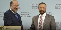 Suud ve İsrail'den İran'a karşı işbirliği