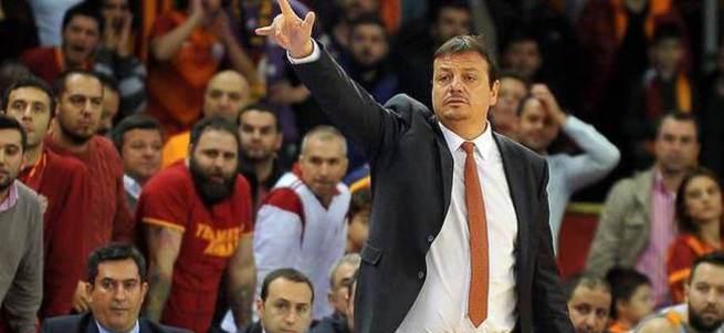 Galatasaray ile sözleşme uzattı