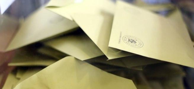 10 mühürlü zarfla yakalandı