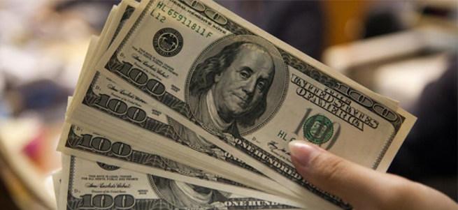 Seçimin ardından dolar ve euro uçuşa geçti